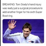 Haters gonna hate!! THE GOAT! tombrady rustyflychartersContinue reading